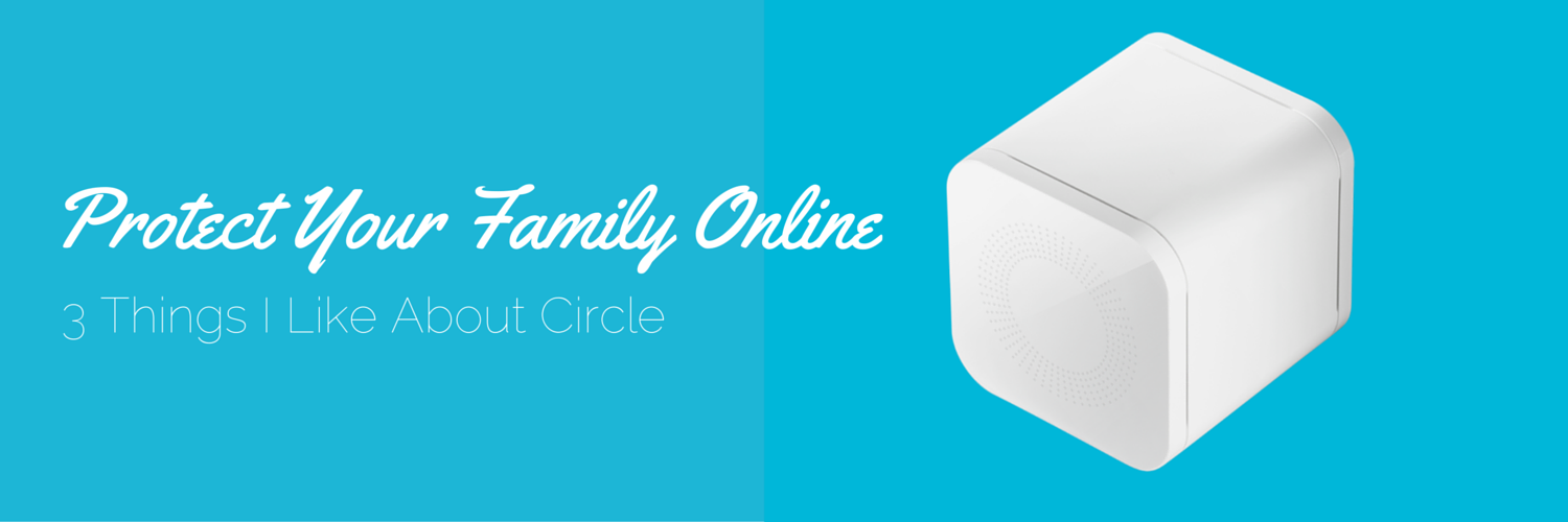 protect your family online