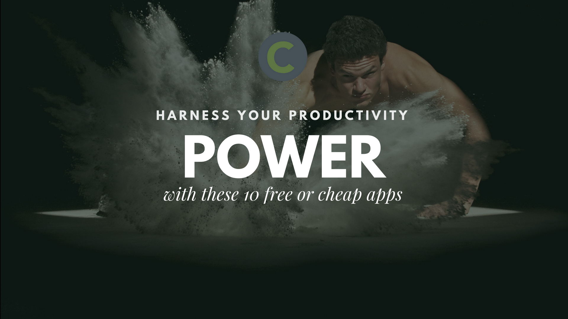 church planter harness your productivity